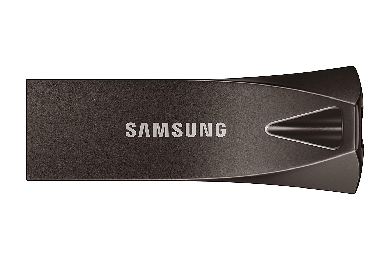Накопитель Samsung 64GB BAR Plus USB 3.1 Flash Drive (MUF-64BE4/APC) черный