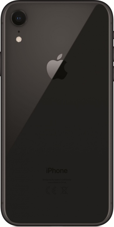 Смартфон Apple iPhone XR 256GB Black (Черный)
